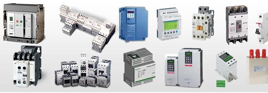 Thiết bị điện trong công nghiệp Phú Thịnh