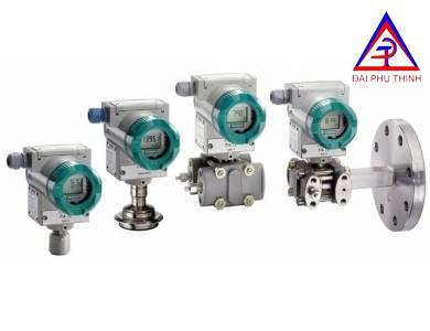 Cảm biến áp suất Siemens Sitrans P500