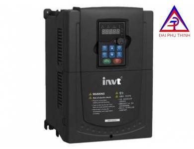 CHV160A- Biến tần invt chuyên cho cung cấp nước
