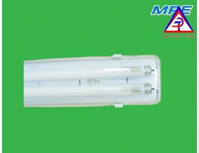 Bộ máng đèn chống thấm