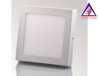LED ốp trần vuông 6w