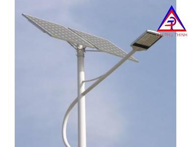Đèn đường dùng năng lượng mặt trời