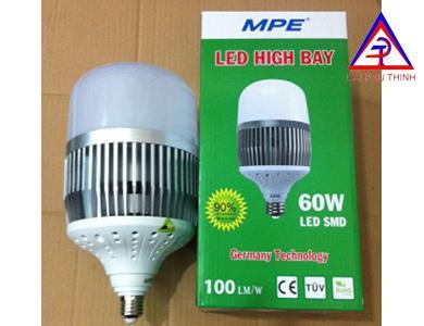 Bóng led bulb 60W
