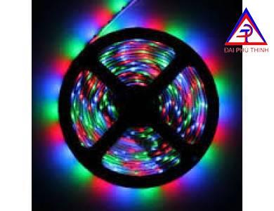 LED 5050 không keo đổi màu