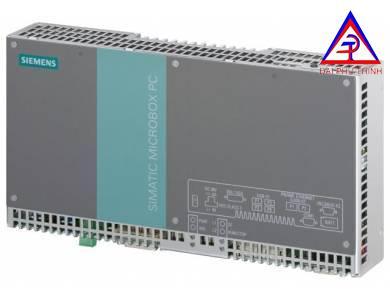 Máy tính công nghiệp dòng Box-PC
