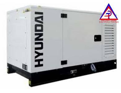Cung cấp máy phát điện công nghiệp