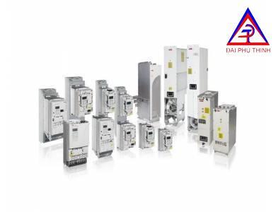 Module biến tần ACS850 cho nhà tích hợp hệ thống
