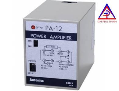 PA-12 : Bộ điều khiển cảm biến