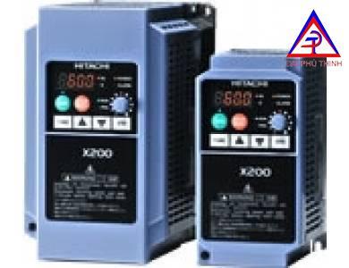 Biến tần X200 Series
