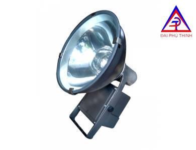 Bộ đèn chiếu xa cao áp Metal 1000w