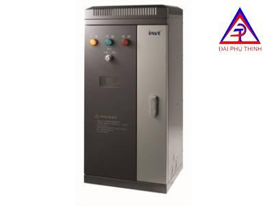 CHV110 – Tủ biến tần invt chuyên cho máy ép nhựa