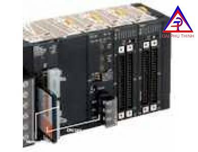 Bộ điều khiển lập trình (PLC) CJ1M của Omron