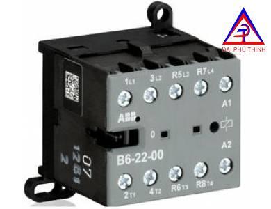 Contactor Mini B6,B7,BC6,BC7