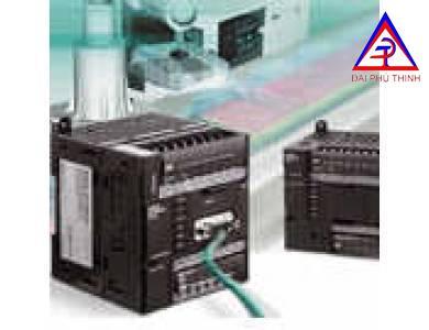 Bộ điều khiển lập trình (PLC) CP1L của Omron