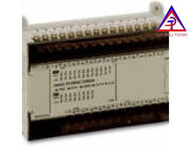 Bộ điều khiển lập trình (PLC) CPM1A của Omron