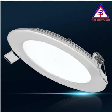 Đèn LED công nghiệp hay dân dụng đều tỏ ra vượt trội