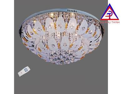 LED ốp trần