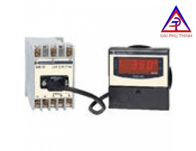 EVR-FD (Electronic Voltage Relay) : Samwha full voltage and phase relay