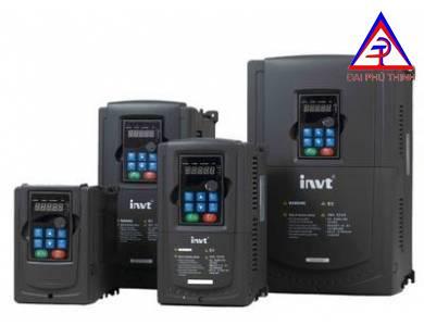 Goodrive100 – Biến tần invt Sensorless vector kinh tế