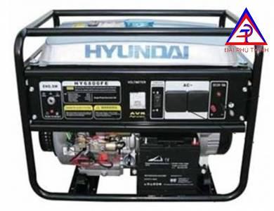Máy phát điện HUYNDAI