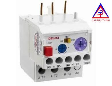 Relay nhiệt