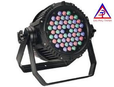 PAR LED 3Wx54b(bo tròn)