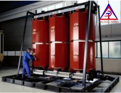 Máy biến áp khô KP ELECTRIC 1000 KVA