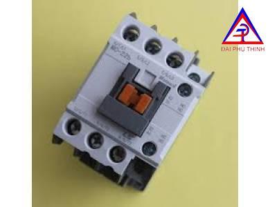 CONTACTOR MC22b