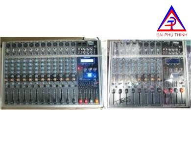 MIXER SOUNDCRAFT EFX-8