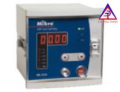 Relay bảo vệ chạm đất Mikro MK232a