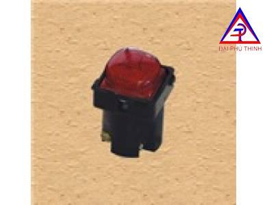 Nút báo đỏ