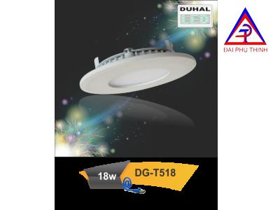 Đèn led panel DG-T518
