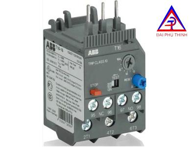 Relay nhiệt T16