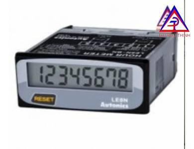 Bộ đặt thời gian LCD, Chỉ hiển thị, DIN W48×H24mm
