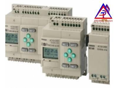Bộ lập trình PLC OMRON