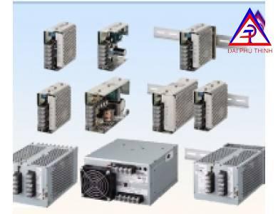 Bộ đổi nguồn AC-DC OMRON