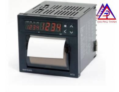RT9-000 Bộ ghi và điều khiển nhiệt độ