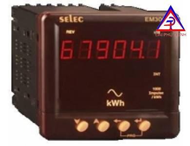 Đồng hồ đo điện năng