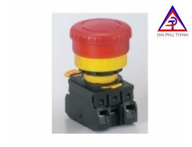 Nút nhấn khẩn IDEC YW1B-V4E11R