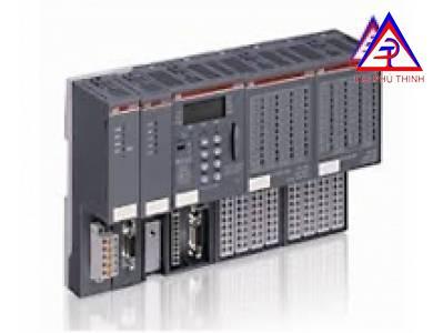 Thiết bị lập trình PLC ABB