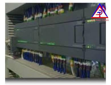 PLC simens PLC S7-200