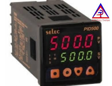 Bộ điều khiển nhiệt độ SELEC