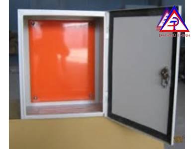 Tủ điện 1 lớp cửa