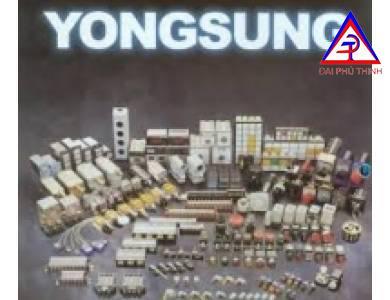 Công tắc relay yong sung
